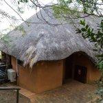 Photo of Hluhluwe Umfolozi Hilltop Camp
