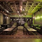 Neon Lounge