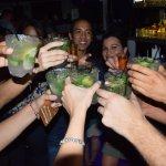 Visites des bars, des clubs et des pubs