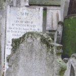 Susanna's gravesite