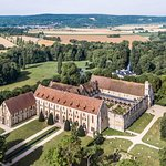 Royaumont Abbey