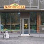 Valokuva: Pancho Villa Mexican Food Restaurant