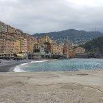 Bild från Hotel La Camogliese