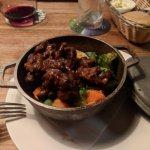 Lamb Stew!