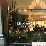 Foto van Le Marmiton