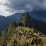 Machu Picchu without the crowds :)