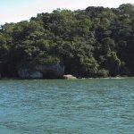 Photo of Saco do Mamangua Beach