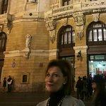 Barcelo Bilbao Nervion Foto