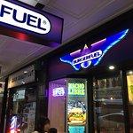 Photo of BurgerFuel Customs Street