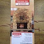 Photo de Fireside Inn & Suites at Lake Winnipesaukee