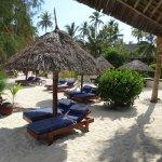 Photo de Michamvi Sunset Bay Resort