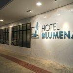 Foto de Hotel Blumenau