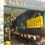 Photo de Bakchich Cafe