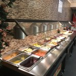 Best Chinese food in town, serving lunch and dinner buffet, take out, delivery, catering, locate