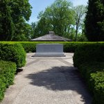 Tomb of the Unknown Patriot