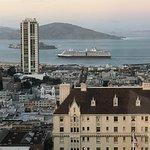 InterContinental Mark Hopkins San Francisco Foto
