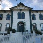Photo of Potter Schoolhouse