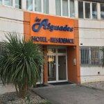 Foto di Hotel-Residence les Aiguades