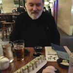 Foto de Bamboo Sushi