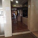 Foto de Hotel Goya
