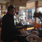 Foto de Ikbal Deluxe Hotel Istanbul