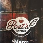 Photo of Poets Corner