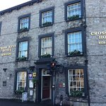 The Cross Keys Hotel Foto