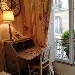 Photo de Hotel de l'Avre