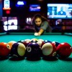 Break 'em in our sports bar.