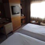 투그칸 호텔의 사진