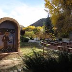 Photo de El Santuario de Chimayo