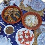 couscous time