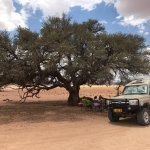 Photo of Hoodia Desert Lodge