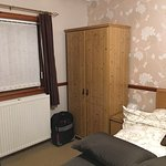 Different room this time and so much more spacious and spotlessly clean . Thanks Lynn for anothe