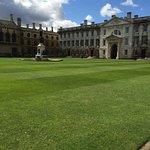 University Arms Cambridge