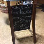 Foto de Jim Oliver's Smoke House Restaurant and Old General Store
