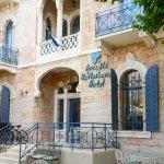Boutique hotel in Jerusalem
