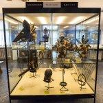 Schandmasken (Shame Masks) im Mittelalterlichen Kriminalmuseum