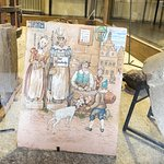 Foto de Medieval Crime Museum (Mittelalterliches Kriminalmuseum)