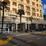Remisens Hotel Palace Bellevue fényképe