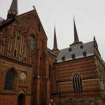 Photo of Roskilde Cathedral