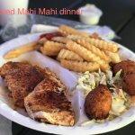 Foto de Waterfront Seafood Shack