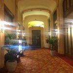 Photo de Palace Grand Hotel