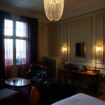 Photo of Elite Hotel Savoy