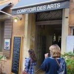 Photo de Comptoir Des Arts