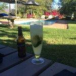 Foto de Thabile Lodge