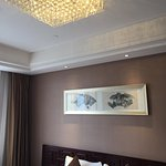 Foto de Grand Soluxe International Hotel