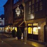 Foto de Relais Bourgondisch Cruyce - Luxe Worldwide Hotel