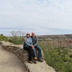 Foto de Palo Duro Canyon State Park