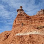 Palo Duro on the Lighthouse Trail